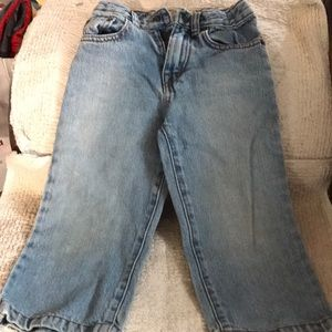 1989 Place boys classic style jeans